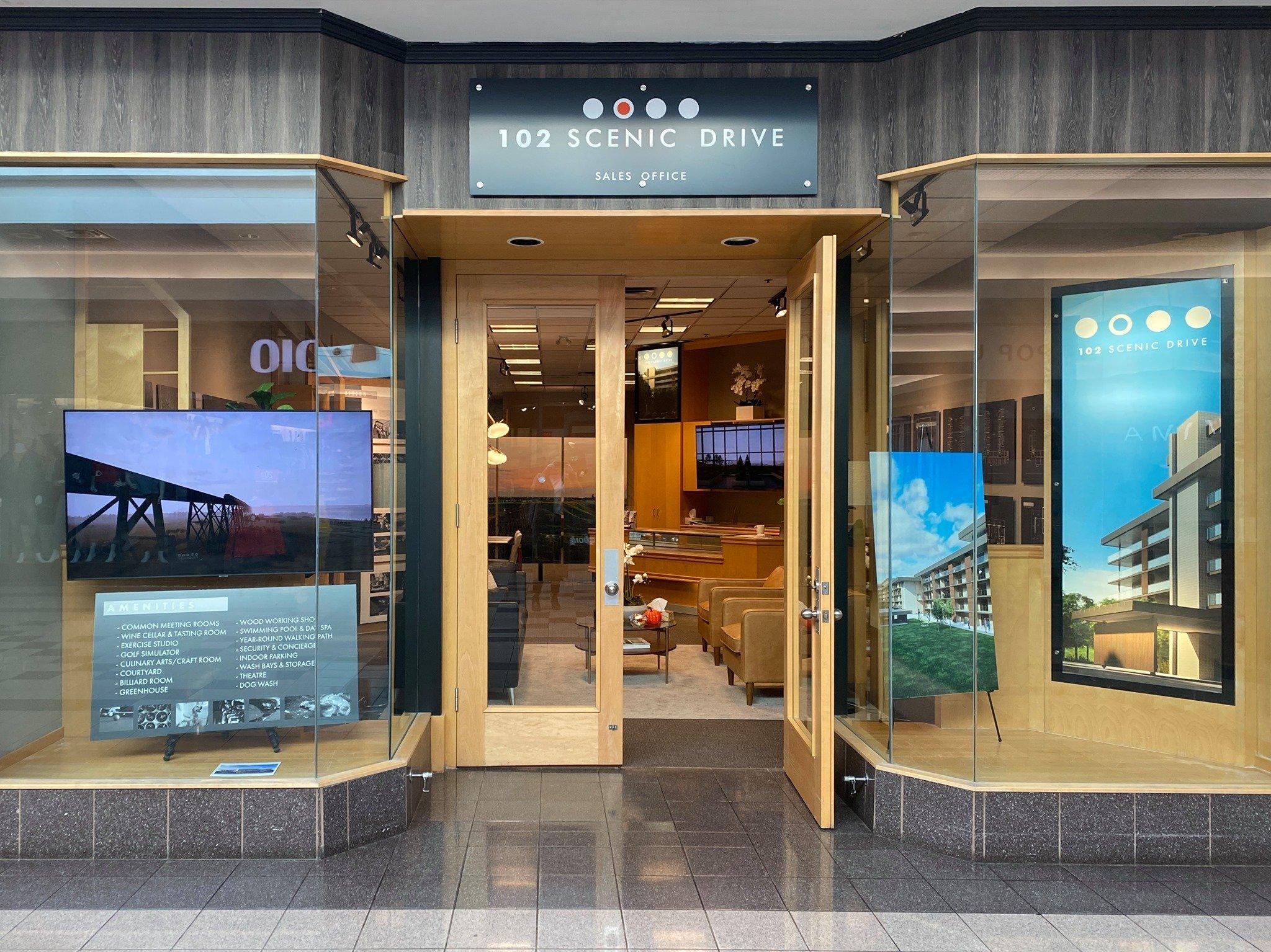 102 Scenic Drive Sales Centre
