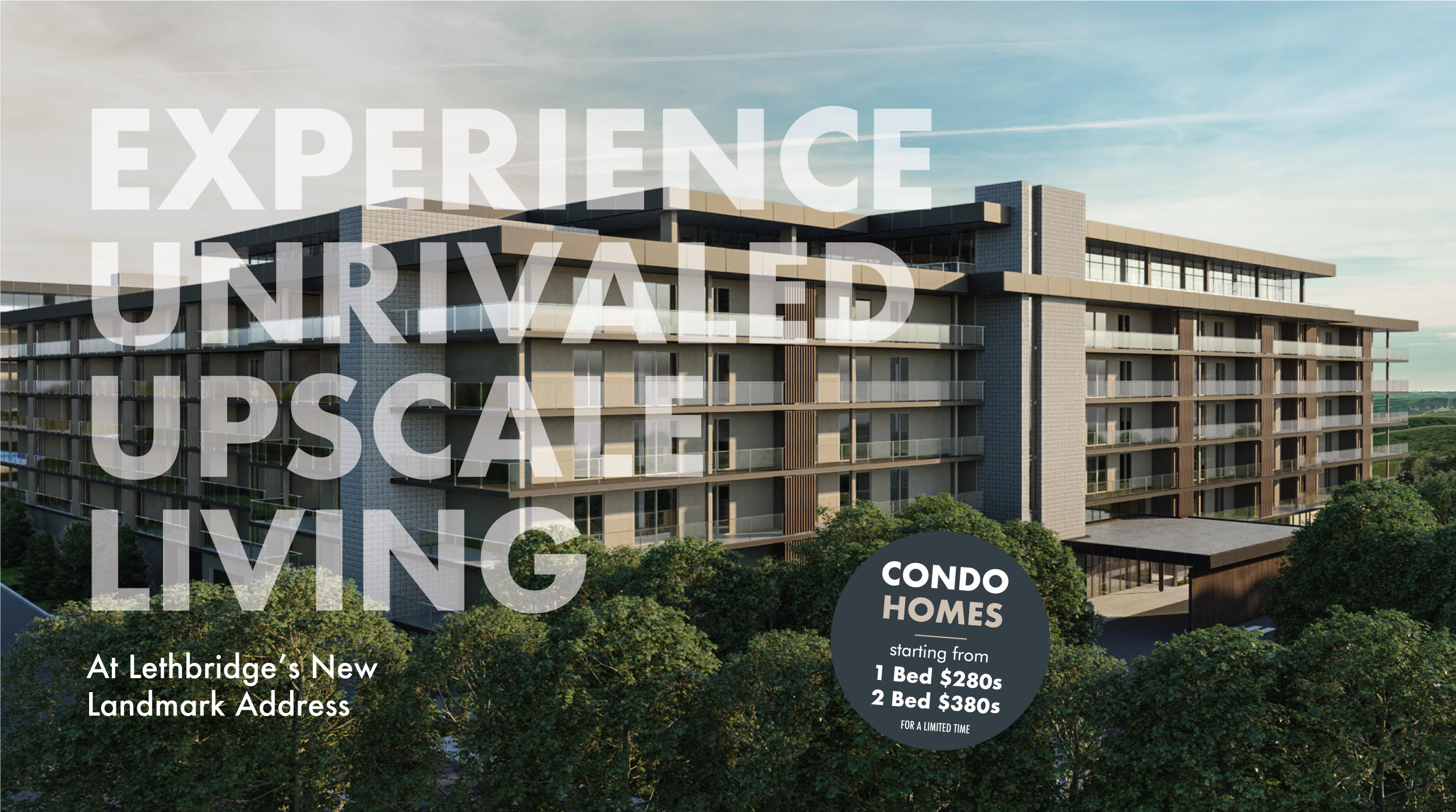 1 and 2 Bedroom Condos with 102 Scenic Drive