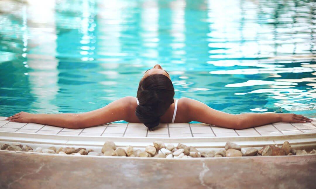Swimming Pool Amenity