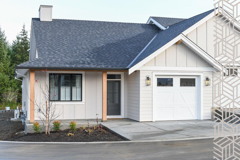 Monterra Home Build